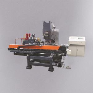 CP板材冲孔机